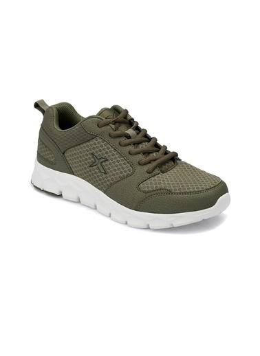 Kinetix Koşu Ayakkabısı Haki